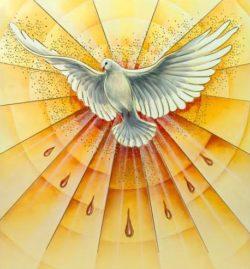Consacrazione allo Spirito Santo